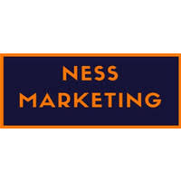 ness digital marketing logo